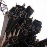 Швеллер 22 У сталь 09г2с ГОСТ 8240-97