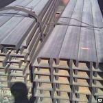 Швеллер 27 П сталь 09г2с ГОСТ 8240-97