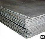 Лист титановый 1х600х1500 мм ОТ4