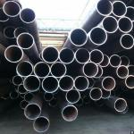 Труба бесшовная 25х5,5 мм сталь 40х ГОСТ 8732-78