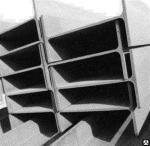 Балка двутавровая 14 ГОСТ 8239-89, 535-2005, 380-2005 сталь 3