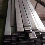 Полоса 110х220х500 теплоустойчивая сталь 38Х2МЮА