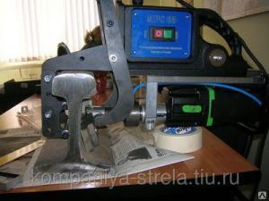 Рельсосверлильная машина МРС-65-100