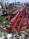 Мосты для кран-балки 600мм подвесной, опорной г/п 3т г/п 5т пролет до16,5м