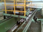 Кран мостовой опорный двухбалочный г/п 3тн -50тн