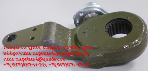Трещетка. Рычаг тормоза mom 2393-970 (правый), mom 2393-971 (левый)