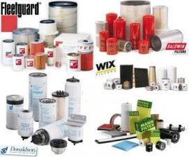 Фильтры для грузовых автомобилей BAW