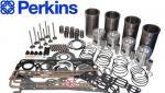 Запчасти и расходники для дизельных двигателей PERKINS
