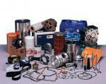 Запасные части и расходники для дизельных двигателей CUMMINS