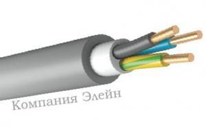 Кабель силовой НУМ 3х1,5