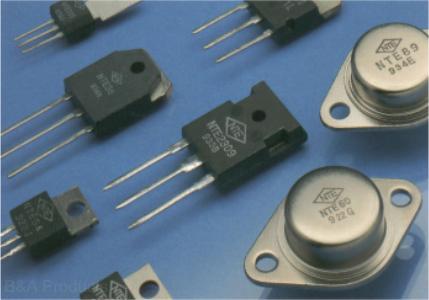 микросхема, реле, конденсатор