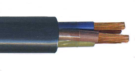 кабель контрольный гибкий экранированный кгвэв