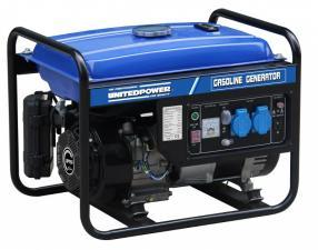 Бензиновый генератор GG2700 цена