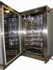 Промышленные сушильные шкафы