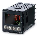 Терморегулятор Omron E5CN