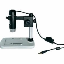 Технический цифровой USB-микроскоп DigiMicro Prof
