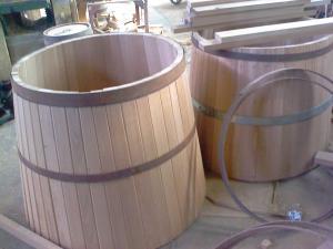 Бродильный чан на 500 литров для виноделия