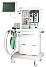 Аппарат наркозно - дыхательный Ather 7