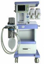 Аппарат наркозно - дыхательный Ather 6D