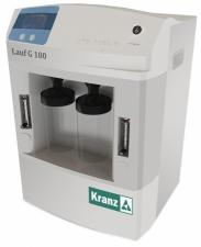 Кислородные концентраторы Lauf G 100/ G 200/ G 300 / G 400