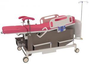 Акушерское гинекологическое кресло-кровать Welle B02