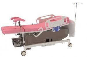 Акушерское гинекологическое кресло-кровать Welle B03