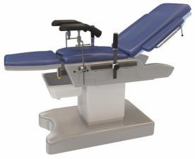 Акушерское гинекологическое кресло-кровать Welle B04