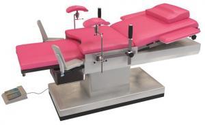 Акушерское гинекологическое кресло-кровать Welle B05