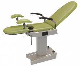 Акушерское гинекологическое кресло-кровать Welle C20