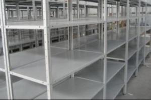 Полочные стеллажи архивные складские до 150кг