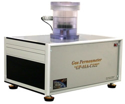 Газовый пермеаметр