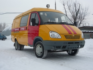 Продажа аварийно ремонтная машина, аварийка, аварийная машина, сдвоенная кабина на базе ГАЗ, дубль кабина, пятиместная кабина