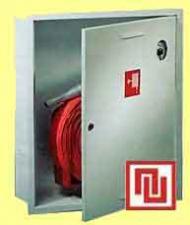 Шкаф пожарный ШПК-310 закрытый/открытый