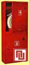 Шкаф пожарный ШПК-320 закрытый/открытый