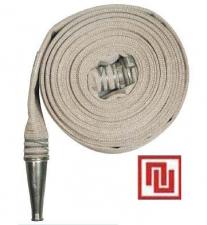 Рукав пожарный для ПК (1,0МПа), д.51мм, дл.18,5м