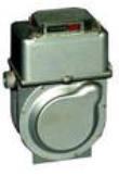 Счетчик газа бытовой СГБ-G4 (лев., прав.)