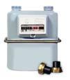 Счетчик газа камерный СГК G1,6; G2,5; G4
