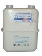 Счетчик газа диафрагменный Metrix G6 130 mm
