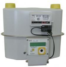 Счетчик газа BK G10Т+ТС210
