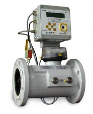 Измерительные комплексы на базе турбинных счетчиков СГ (СГ-ЭК-Т)