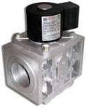Клапаны электромагнитные ВН муфтового исполнения