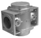 Фильтры газовые ФН: ФН1/2-2, ФН3/4-2, ФН1-2, ФН1-1/2-2, ФН2-2, ФН2-1/2-2, ФН3-1, ФН4-1, ФН6-1, ФН8-1