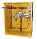 Газорегуляторые пункты коммунально-бытового назначения ГРПШ-10, ГРПШ-10МС