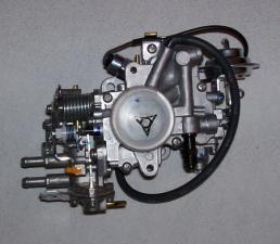 Карбюратор к погрузчикам Caterpillar, двигатель Nissan K21.