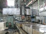 Модернизация электрооборудования продольно-фрезерных станков (6М610-16)