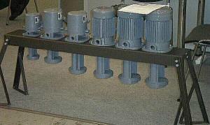 Насос сож станочный (аналог п-25м…200м, эн-1-25…32, нг-25…50, и т.д.)