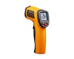 Дистанционный измеритель температуры (пирометр) Victor 305B