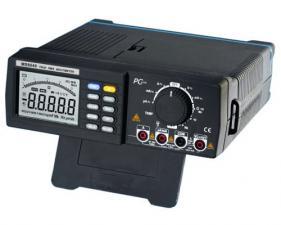 Профессиональный цифровой настольный мультиметр Mastech MS8040
