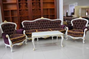 Мебель для гостиной Версаль (Versailles)