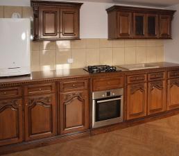 Кухни Capitol (Производитель Румыния)